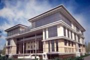 Адміністративна будівля ЗАТ «Будмпусконаладка» площею 11 000 м²
