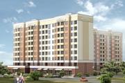 Житловий масив «Новий Капилов»  площею 65 000 м²