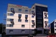 Готель «Амбасадор Плаза»