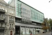Офисна будівля банку «Сбербанк Росії»