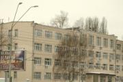 Реконструкція адміністративної будівлі «Банк «Арма»»