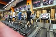 Фітнес центр «Спорт Лайф на Петрівці»
