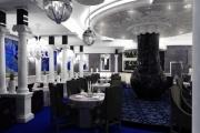 Ресторан готелю «Київ»
