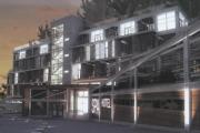 Бутік-готель вищої категорії 5* «Курені» 22 000 м²